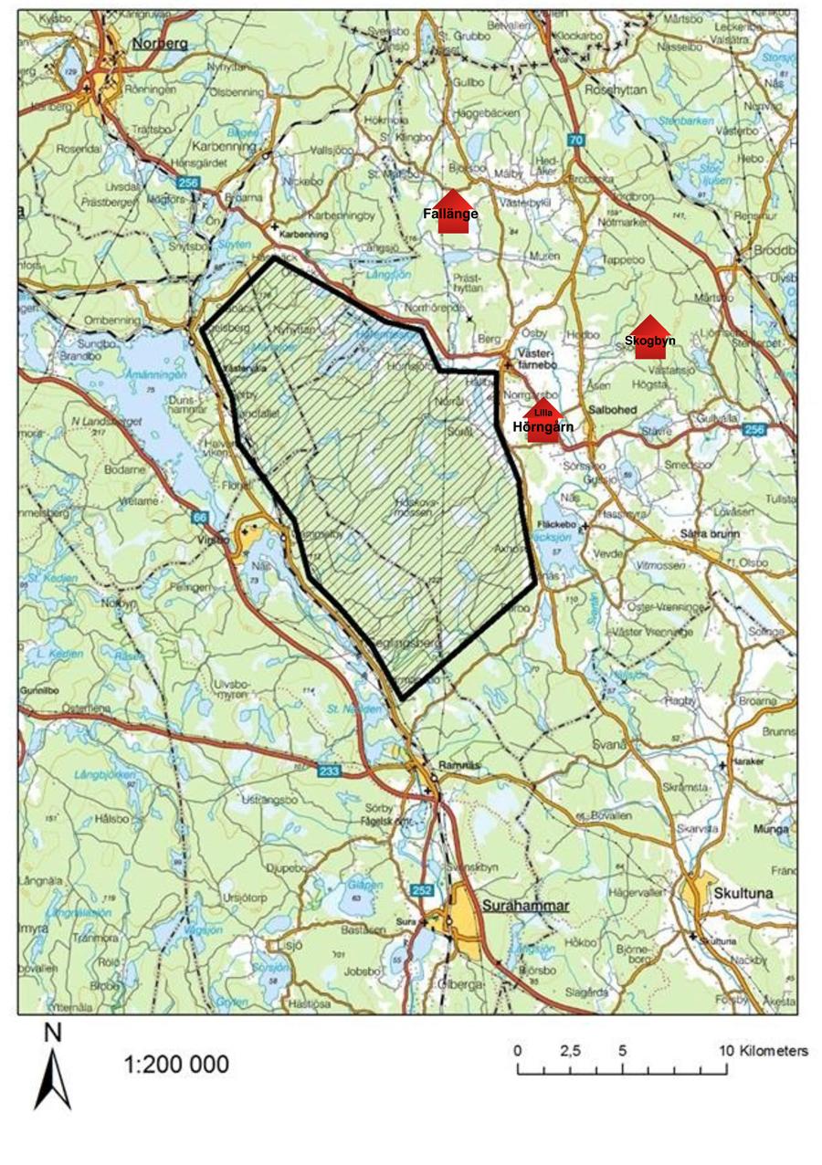 karta över skogsbranden i västmanland Karta över skogsbranden.   Fallängetorp för fä och folk. karta över skogsbranden i västmanland
