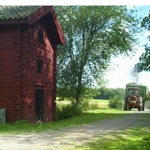 Fallängetorp lantgård.